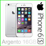 IPHONE 6S 32GB  ARGENTO