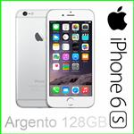 IPHONE 6S 128GB  ARGENTO