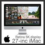 IMAC 27 POLLICI CON DISPLAY RETINA 5K PROCESSORE 3,2GHZ 1TB M380