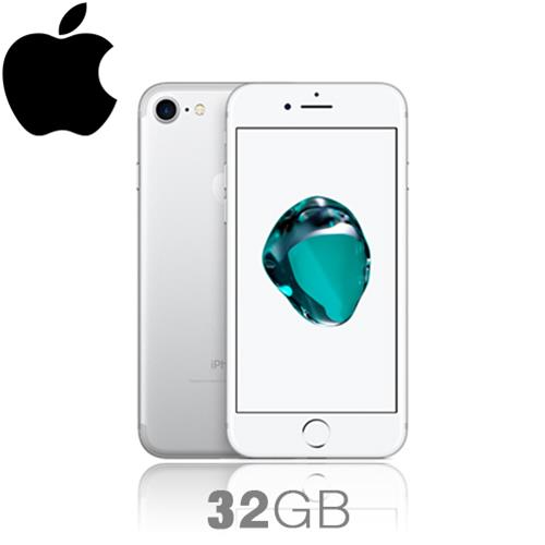 IPHONE 7 32GB ARGENTO