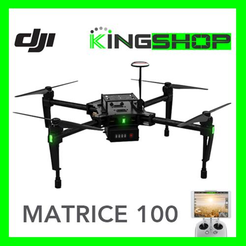 DJI PHANTOM MATRICE 100