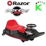 RAZOR CRAZY SHIFT
