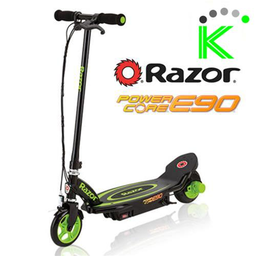 RAZOR MONOPATTINO ELETTRICO POWER CORE E90