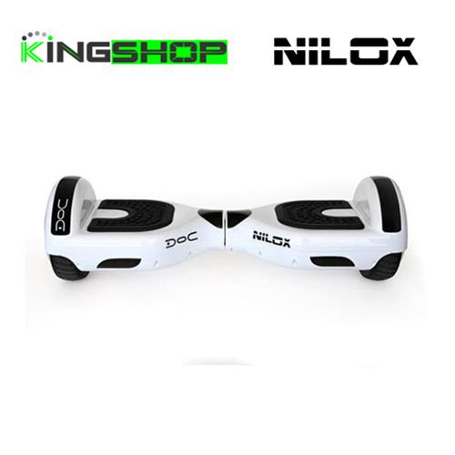 DOC HOVERBOARD WHITE