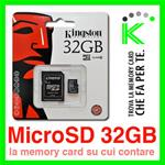 KINGSTON MICRO SD CARD 32GB
