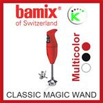 BAMIX MAGIC WAND MULTICOLOR BX CMW