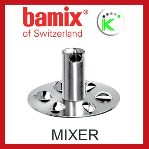MIXER BX WHISK