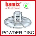 POWDER DISC BX POWDISC
