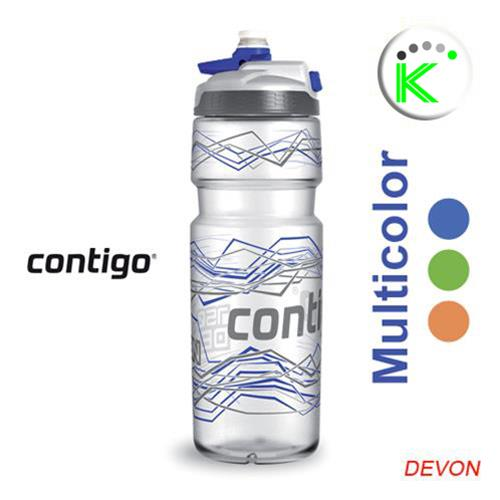 DEVON BOTTIGLIA 0,75L MULTICOLOR CNG DEV
