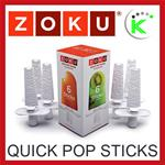 6 STECCHI POP MAKER ZOKU ZK ACC