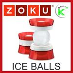 ICE BALL SET 2PZ IN DSP 12 SET ZK IB