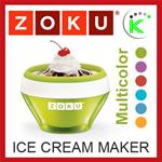 ICE CREAM MAKER MULTICOLOR ZK ICRM