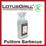 PULITORE SPRAY 500ML PER LOTUS GRILL/FORNO LG PULITORE