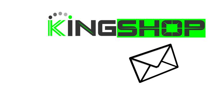 Kingshop Contatti