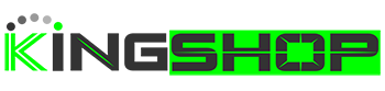 Logo Kingshop